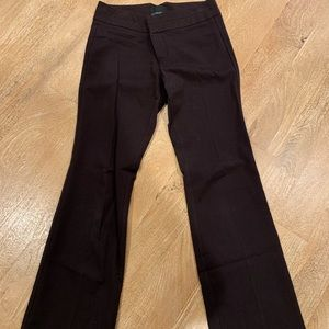Cynthia Rowley Pants - Cynthia rowley dress pants
